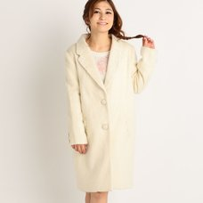 LIZ LISA Cozy Long Coat