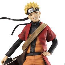 G.E.M. Series Naruto Naruto Uzumaki: Sage Mode