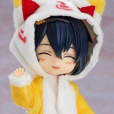 Nendoroid Doll: Kigurumi Pajamas: Touken Ranbu -Online- Konnosuke
