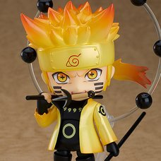 Nendoroid Naruto Shippuden Naruto Uzumaki: Sage of the Six Paths Ver.