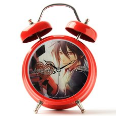 Amnesia Voice Clock