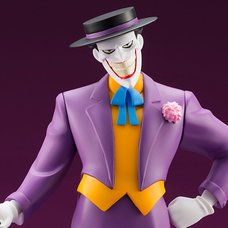 ArtFX+ Batman: The Animated Series Joker