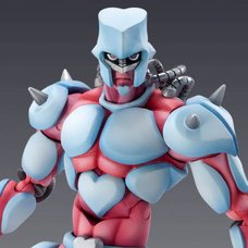Super Action Statue: JoJo's Bizarre Adventure Part 4 Crazy Diamond (Re-run)
