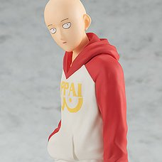 Pop Up Parade One-Punch Man Saitama: Oppai Hoodie Ver.