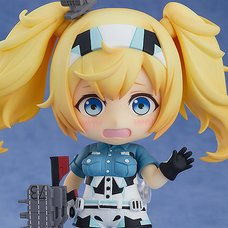 Nendoroid KanColle Gambier Bay