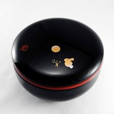 Black Rabbit Owan Bento Box