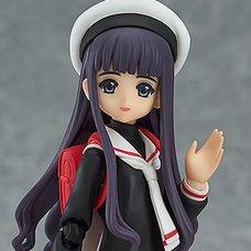 figma Cardcaptor Sakura Tomoyo Daidouji