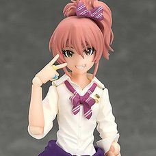 figma Idolm@ster Cinderalla Girls Mika Jougasaki: 346 Production Ver.