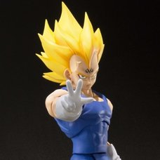 S.H.Figuarts Dragon Ball Z Majin Vegeta