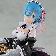 Re:Zero -Starting Life in Another World- Rem: Tea Party Ver. 1/7 Scale Figure