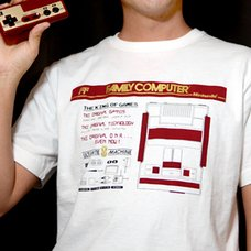 8-Bit Machine T-Shirt