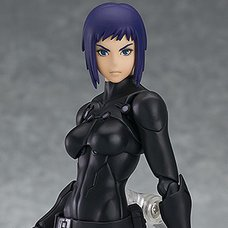 figma Motoko Kusanagi: The New Movie Ver.