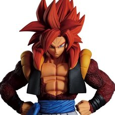Ichiban Figure Dragon Ball GT Super Saiyan 4 Gogeta