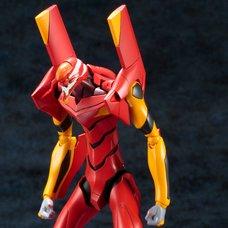 Neon Genesis Evangelion: Evangelion Unit‐02 TV Ver. Plastic Model Kit