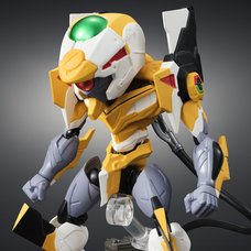 NXEdge Style Evangelion Unit Zero (Kai) + ESV Shield