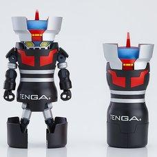 Mazinger Tenga Robo
