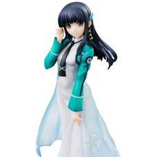 World Uniform Operation: The Irregular at Magic High School - Miyuki Shiba