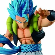 Ichiban Figure Dragon Ball Ultimate Variation Super Saiyan God Super Saiyan Gogeta