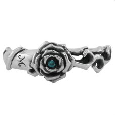 Hatsune Miku Vampire Fest Symphony of the Vampire Rose Ring