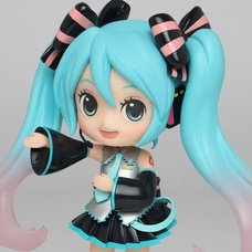 Hatsune Miku Doll Crystal Figure