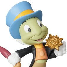 Ultra Detail Figure Disney Series 6 Pinocchio: Jiminy Cricket
