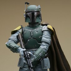 ArtFX+ Star Wars Boba Fett: Cloud City Ver.