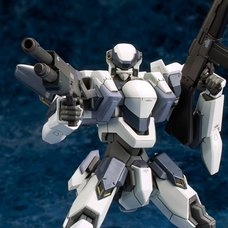 Full Metal Panic! The Second Raid ARX-7 Arbalest Renewal Ver. 1/60 Scale Figure