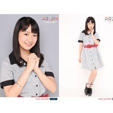 Morning Musume。'15 Fall Concert Tour ~Prism~ Miki Nonaka Solo 2L-Size Photo Set A