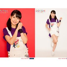 Morning Musume。'15 Fall Concert Tour ~Prism~ Miki Nonaka Solo 2L-Size Photo Set B