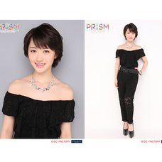 Morning Musume。'15 Fall Concert Tour ~Prism~ Haruka Kudo Solo 2L-Size Photo Set A