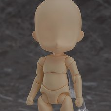 Nendoroid Doll Archetype: Boy (Cinnamon)