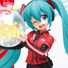 Hatsune Miku: Taito Uniform Ver. Non-Scale Figure (Re-run)