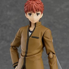 figma Fate/Stay Night Shirou Emiya: Unlimited Blade Works Ver.