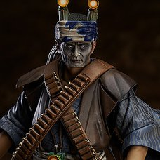 figma Village of Eight Gravestones Yozo Tajimi