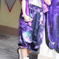 ACDC RAG Space 3/4 Sarouel Pants