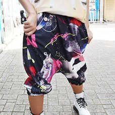 ACDC RAG Titan 3/4 Sarouel Pants