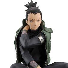 G.E.M. Series Naruto Shippuden Shikamaru Nara