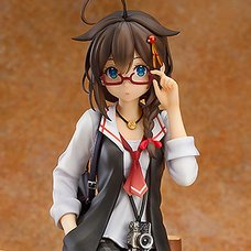 Kantai Collection -KanColle- Shigure: Casual Ver. 1/7 Scale Figure