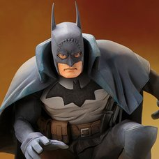 ArtFX+ Batman: Gotham by Gaslight Artist Finish