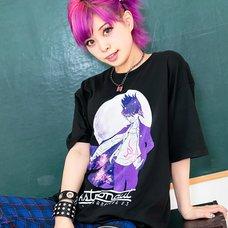 LISTEN FLAVOR Danganronpa V3: Killing Harmony Kaito Momota Astronaut T-Shirt