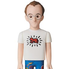 Vinyl Collectible Dolls No. 272: Keith Haring