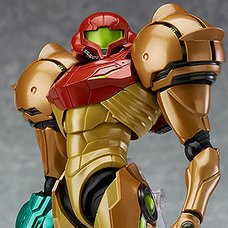 figma Metroid Prime 3: Corruption Samus Aran: Prime 3 Ver. (Re-run)