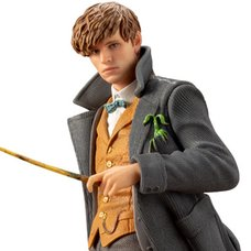 ArtFX+ Fantastic Beasts: The Crimes of Grindelwald Newt Scamander
