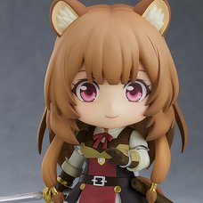 Nendoroid The Rising of the Shield Hero Raphtalia