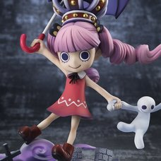 Portrait of Pirates CB-EX One Piece Perona (Gothic)