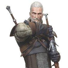 The Witcher 3: Wild Hunt Geralt of Rivia