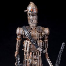ArtFX+ Star Wars Bounty Hunter IG-88
