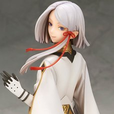 Last Exile: Fam the Silver Wing Dio Eraclea 1/8 Scale Figure