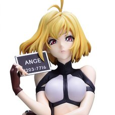 CharaGumin Ange 1/8 Scale Garage Kit