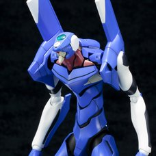 Neon Genesis Evangelion: Evangelion Unit‐00 TV Ver. Plastic Model Kit